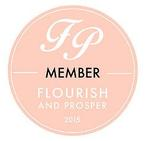 Flourish and Prosper Member