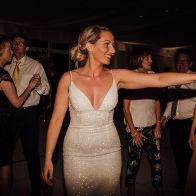 Marquee Wedding: Jo & Jacob