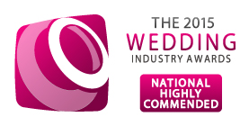 National Award Highly Commended Best Wedding Planner - Benessamy Weddings and Events