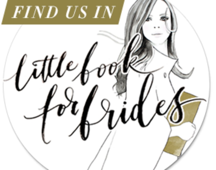 Wedding Expert - Little Book for Brides - Featured on Love My Dress