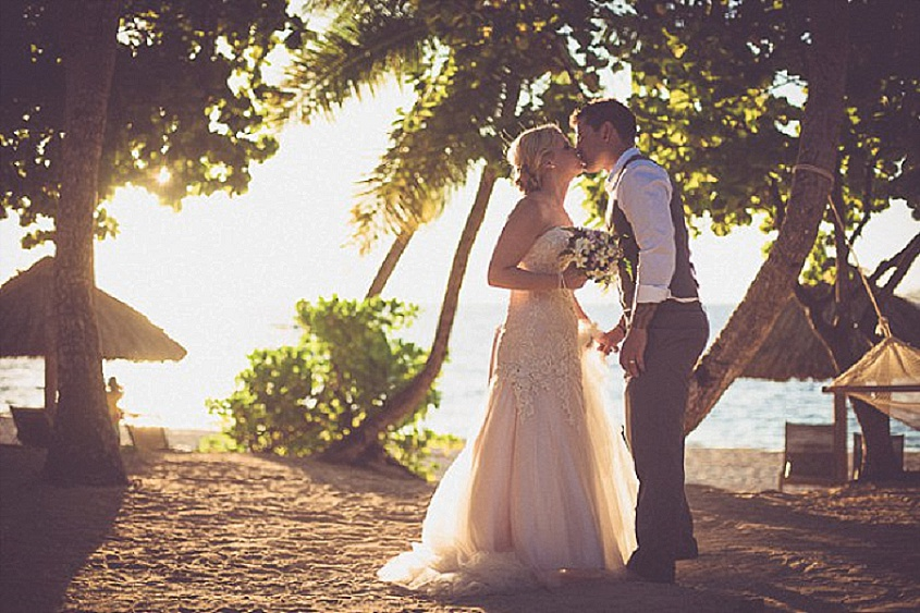Saying 'I do' in a dreamy overseas location is incredibly romantic, but there's a lot more involved in planning a destination wedding than simply booking flights and choosing a nice hotel.
