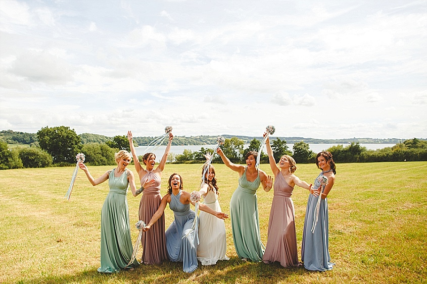 Being asked to be a bridesmaid is a huge honour and a privilege. Whether the bride is your oldest friend or a family member, you'll play an integral role in their wedding day and feature heavily in memories they'll treasure forever.
