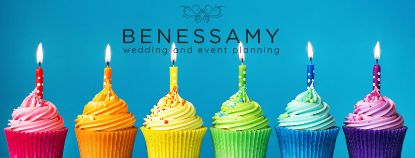 This week Benessamy turns 6 and we're celebrating with a few treats for you!