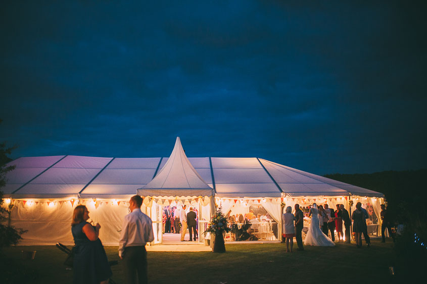 marquee wedding experts - Leicestershire - Covertec Structures
