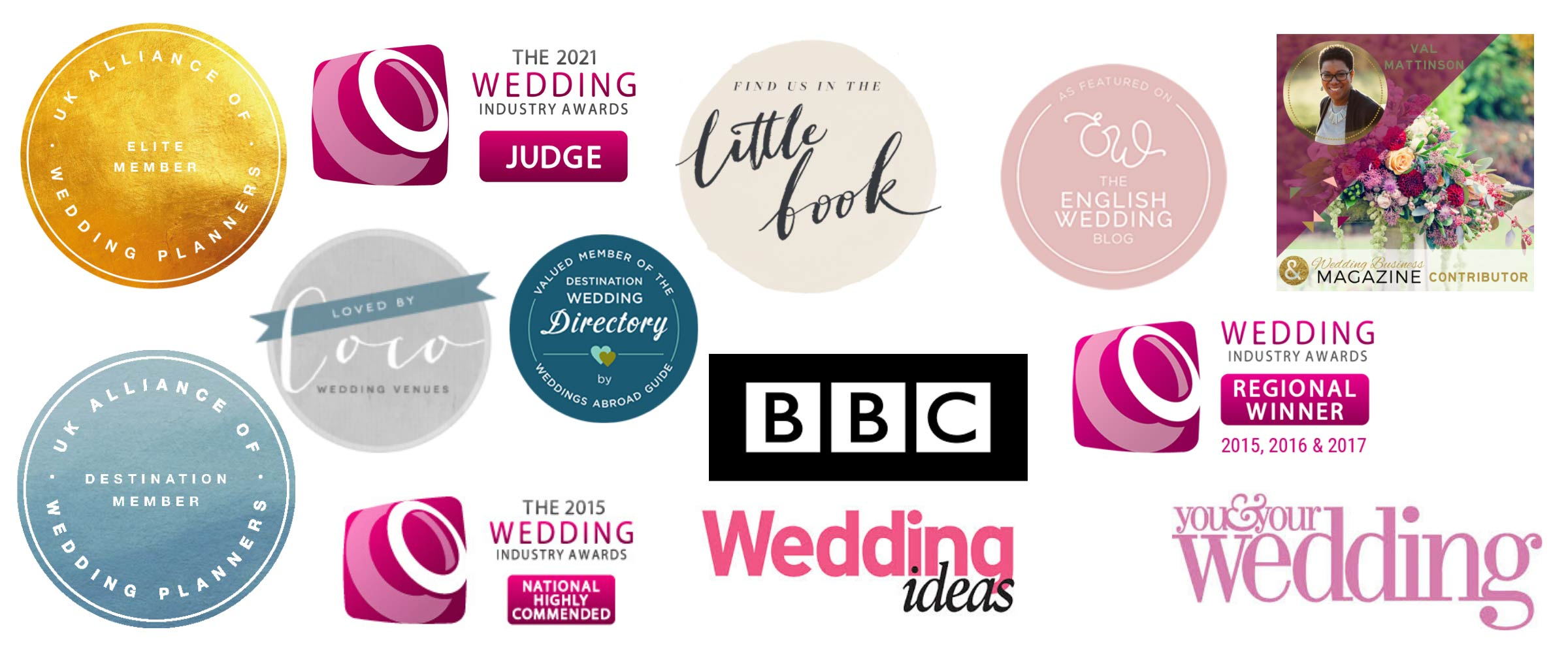 Wedding Planning, Initial Consultation and Party & Event Planning