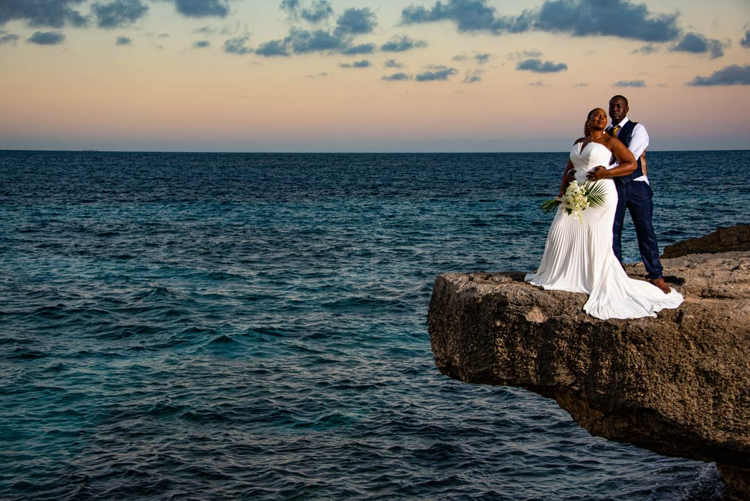 Getting married in Jamaica - Sukimac Photography