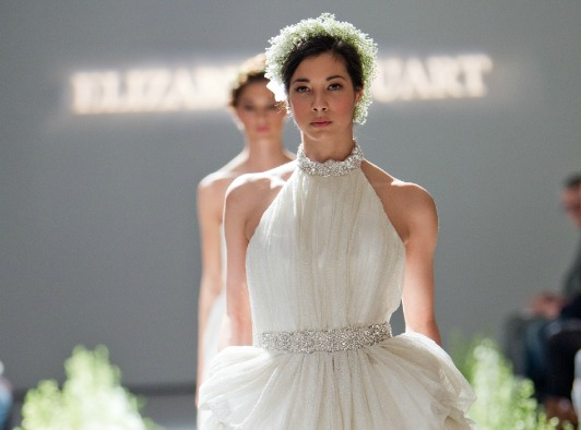 Elizabeth Stuart Fall 2014 Collection