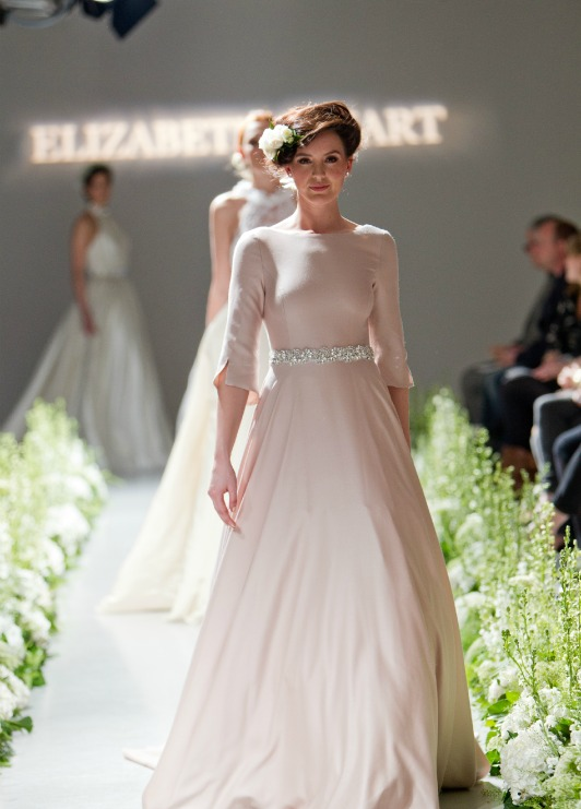 Elizabeth Stuart Fall 2014 Collection - Willow