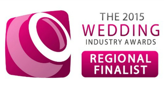 Regional Finalists in the TWIA 2015